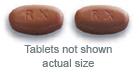 TARGAXAN tablets